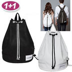 [������õ/Ư��][1+1][�������]Drawstring Backpack Set