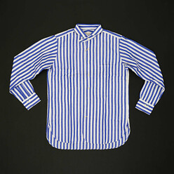 Haversack Stripe Shirt 82...