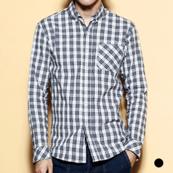 Rover Indy Check Shirts T...
