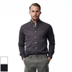 Marlow Cotton Shirts