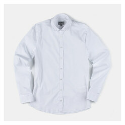 Double Collar-Slim Fit (W...