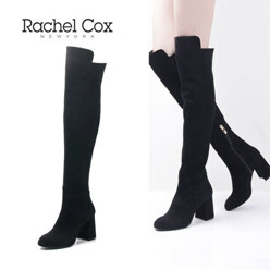 Rachel Cox [베스트 특가+10%쿠폰]Thigh High Boots_Grania R1381_5/8cm 할인가 220,000원