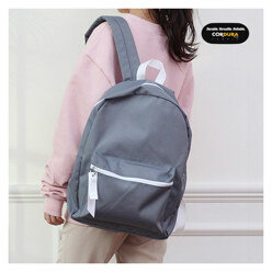 Piece maker [60%SALE]Alice Codura Day Pack (L Grey) 할인가 39,000원