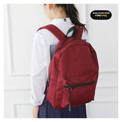 Piece maker [60%SALE]Alice Codura Day Pack (Wine) 할인가 39,000원