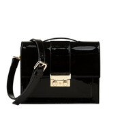 Sole Tote Ha1304 Black
