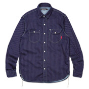 Wabash Work Shirt_Dfs6st4000