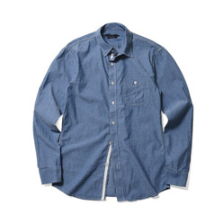 MATT BLACK [10%쿠폰증정!]Toss Washing Denim Shirts  할인가 29,750원