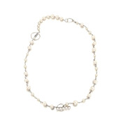 [GIFT����]Grace Pearl Two Way Necklace
