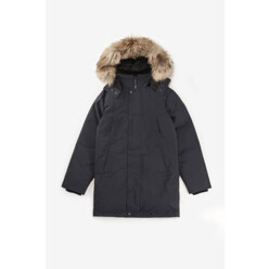 Gormley Parka_Gray
