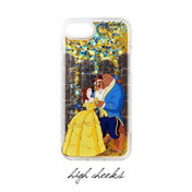 [Disney│Highcheeks] Beauty And The Beast Glitter