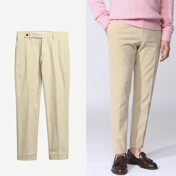[10%할인쿠폰]B.Rover - Soft Cotton Chino Beige