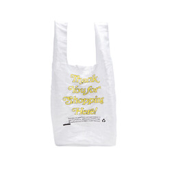 Thank You Shopping Tote