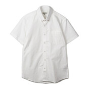 Bants Cc B.D Shirt Half (White)