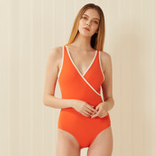 [10%할인쿠폰]Grace Swim_Orange