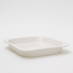 Everyday Plate [White]