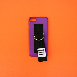 Sun Case Grape Black (None)