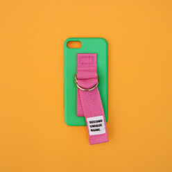Sun Case Mintgreen Pink (None)
