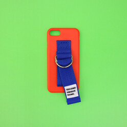 Sun Case Sunorange Blue (None)