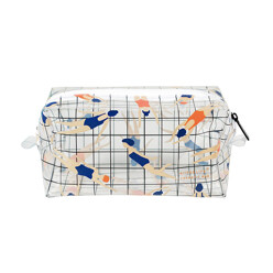 [Kiitos] Umi Cosmetic Bag - Swimming