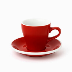 [Acme] Tulip Cup_Red