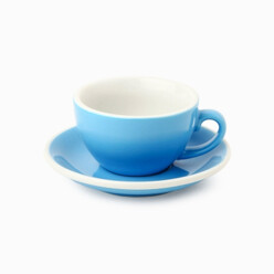 [Acme] Cappuccino Cup_Blue