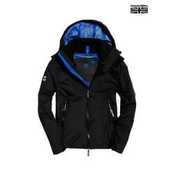 Superdry(남) Hooded Cliff Hiker 0sd73mwc01