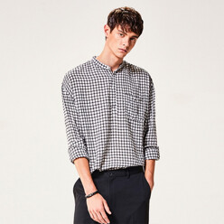 [30%SALE]Square Over-Fit ...