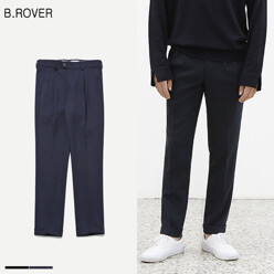 B.Rover - Double Pleats S...