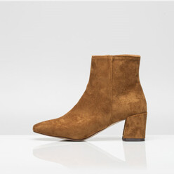 Ostend Booties