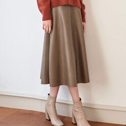 Classic Leather Skirts_Be...