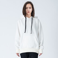 Essential Hoodie (Off White)