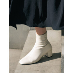 [EXCLUSIVE BRAND]ESTHER_mid ankle boots (3color)