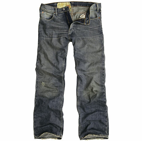 Hollister Jeans For Girls