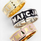 [Md��õ]Classic Marc Dreamy Logo Ring