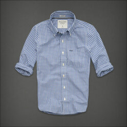 [10%��������]Gill Brook Shirt