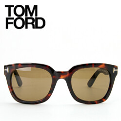 Ft0198 Campbell Sunglasse...