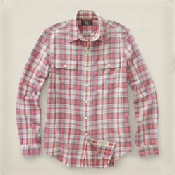 [10%��������]Plaid Matlock Wo...