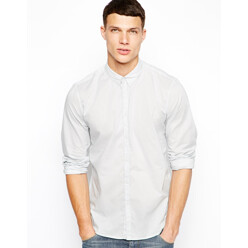 Shirt In Slim Fit