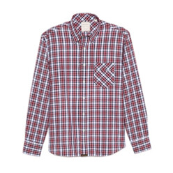 Walland Small Plaid Sport...