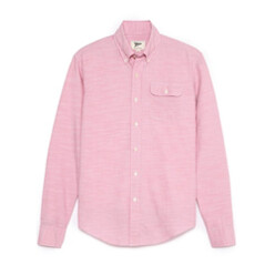 Mb Chambray Work Shirt