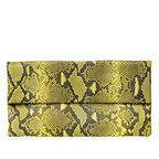 [�ܵ���Ī]Python Clutch (Cl-01) (Yellow)