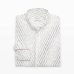 Slim-Fit Hook Shirt