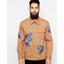 Ps By Paul Smith Shirt Wi...