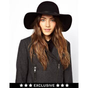 [Ư������]Catarzi Exclusive To Asos Floppy Hat