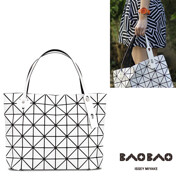 [2015 F/W ���÷���]Rock Basics Tote 081 In White