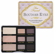 Boudoir Eyes Soft N Sexy Eye Shadow Collection