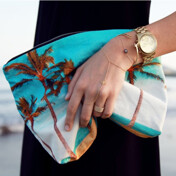 [���������� Ư��]Classic Pouches In Maili