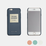 [���÷��԰�]Iphone 6 Color Case