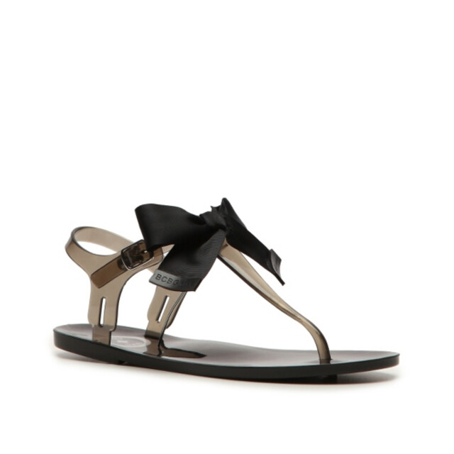 71b06ce4a1e8 WIZWID 위즈위드 -  BCBGeneration 비씨비 제너레이션   추가Sale Bcbg Paris Beena Jelly  Sandal