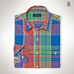 [10%��������]Cotton Madras Wo...